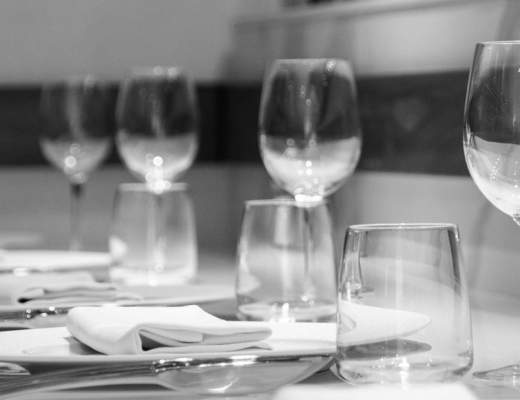 restaurant l'alchimiste à Aix les Bains